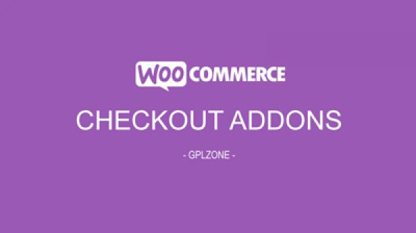 Woocommerce Checkout Add-Ons - Gpl Pulse