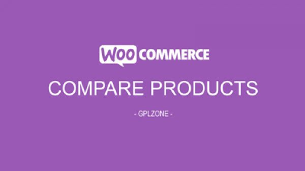 WooCommerce Products Compare - Gpl Pulse