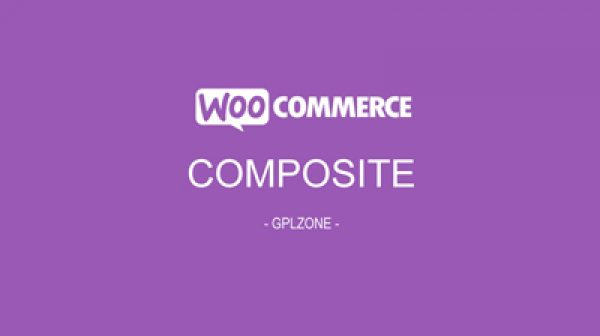 WooCommerce Composite Products - Gpl PUlse