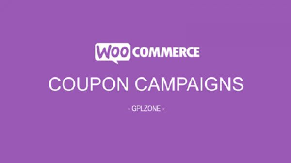 WooCommerce Coupon Campaigns - Gpl Pulse