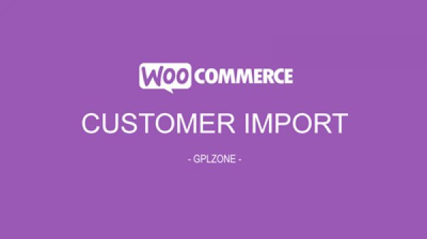 WooCommerce Customer/Order/Coupon CSV Import Suite - Gpl Pulse