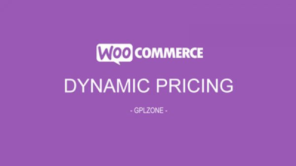 WooCommerce Dynamic Pricing - Gpl Pulse