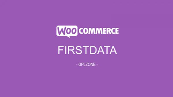 WooCommerce FirstData Payment Gateway - Gpl PUlse