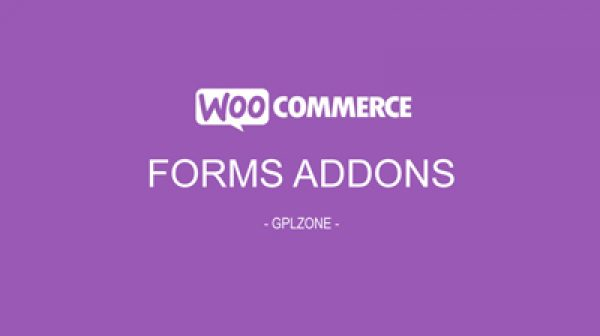 WooCommerce Gravity Forms Product Add-ons - Gpl PUlse