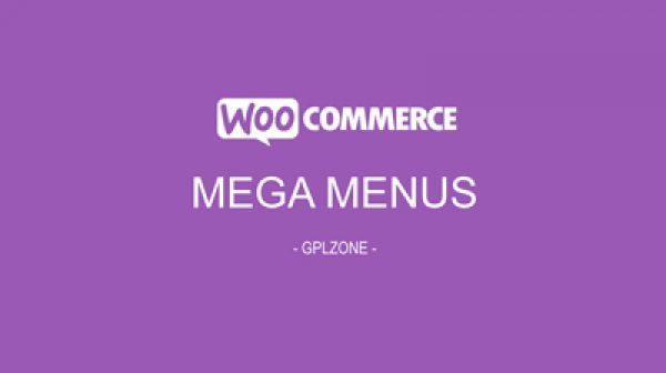 WooCommerce Storefront Mega Menus - GPl Pulse