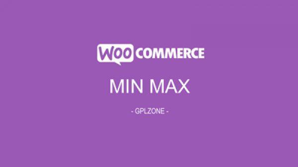 WooCommerce Min Max Quantities - Gpl PUlse