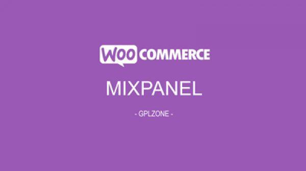 WooCommerce Mixpanel