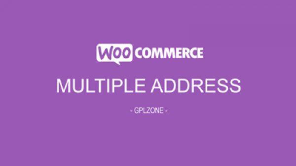 WooCommerce Shipping Multiple Addresses - Gpl Pulse