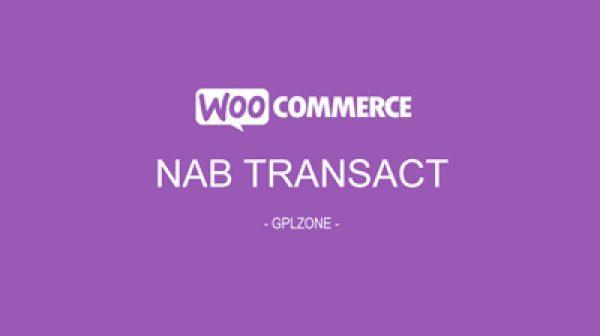 WooCommerce NAB Transact Direct Post - Gpl PUlse