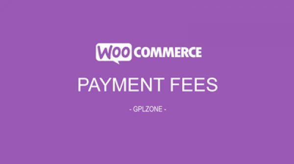 WooCommerce Payment Gateway Based Fees - Gpl PUlse
