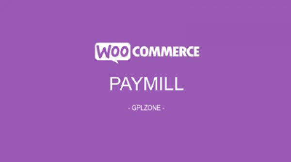 WooCommerce Paymill Gateway - Gpl PUlse
