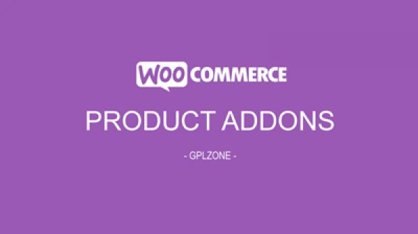 WooCommerce Product Add-Ons - Gpl Pulse