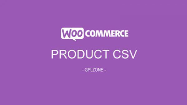 WooCommerce Product CSV Import Suite - Gpl Pulse