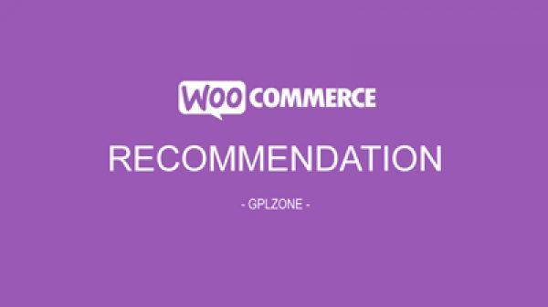 WooCommerce Recommendation Engine - Gpl Pulse
