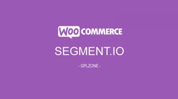 WooCommerce Segment.io Integration - Gpl PUlse