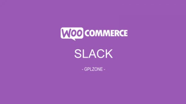 WooCommerce Slack - Gpl Pulse