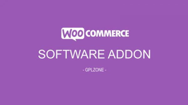 WooCommerce Software Add-on - GPl PUlse