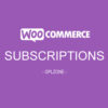 WooCommerce Subscriptions - Gpl Pulse