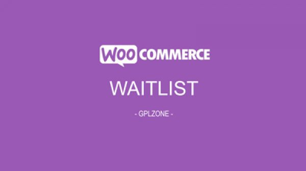 WooCommerce Waitlist - Gpl Pulse
