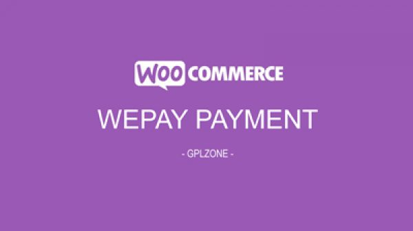 WooCommerce WePay Payment Gateway - Gpl Pulse