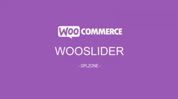 WooCommerce WooSlider - Gpl pUlse