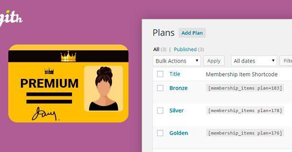 YITH WooCommerce Membership Premium - Gpl Pulse