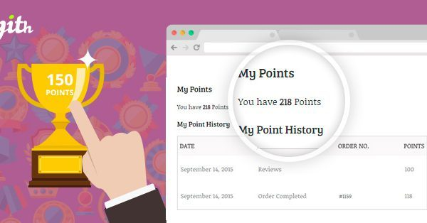 YITH WooCommerce Points and Rewards Premium - Gpl Pulse