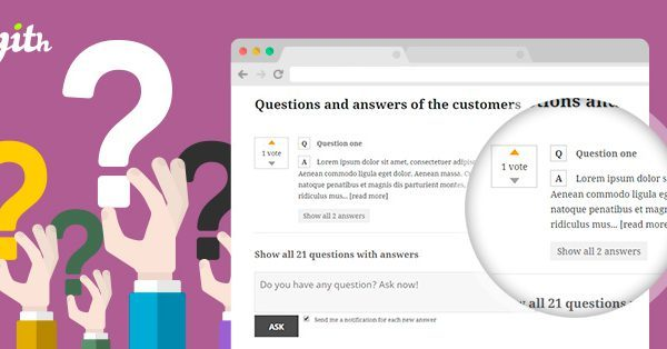 YITH WooCommerce Questions and Answers Premium - Gpl Pulse