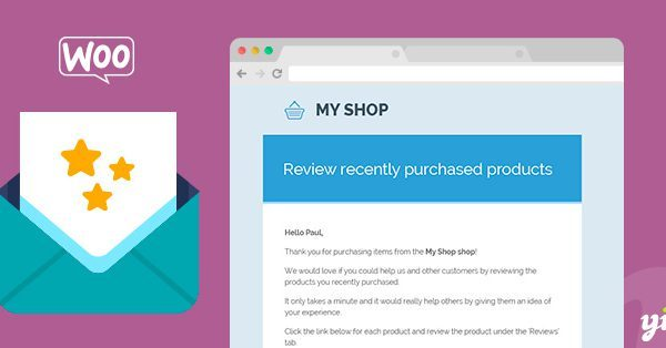 YITH WooCommerce Review Reminder Premium - Gpl Pulse