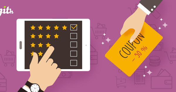 YITH WooCommerce Review for Discounts Premium - Gpl Pulse