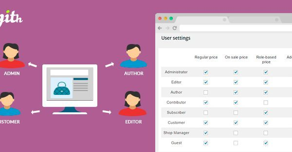 YITH WooCommerce Role Based Prices Premium - Gpl Pulse