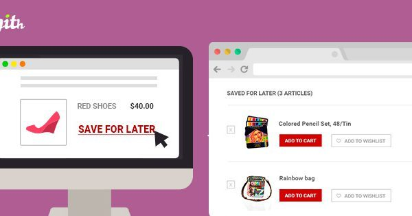 YITH WooCommerce Save For Later Premium - Gpl Pulse