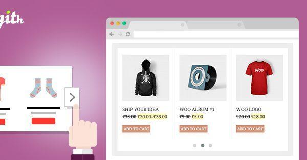YITH WooCommerce Product Slider Carousel Premium - Gpl Pulse