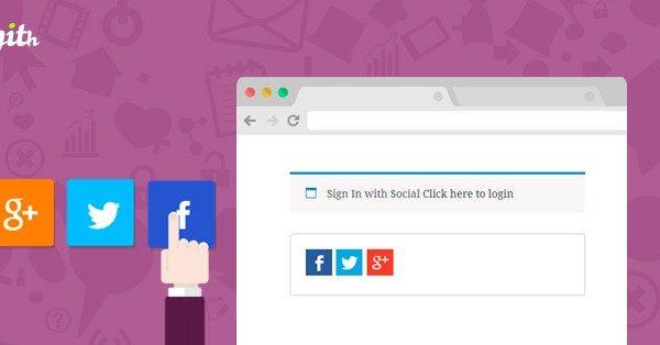 YITH WooCommerce Social Login Premium - Gpl Pulse