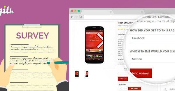 YITH WooCommerce Surveys Premium - Gpl Pulse