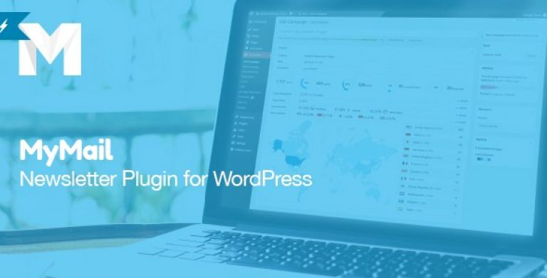 Mailster – Email Newsletter Plugin for WordPress - Gpl Pulse