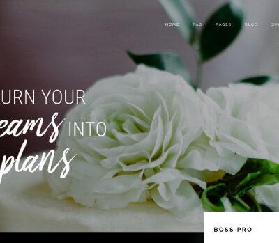StudioPress Boss Pro Theme - Gpl Download