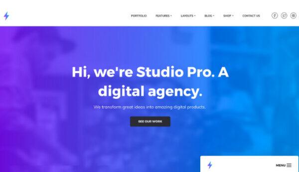 StudioPress Studio Pro Theme - Gpl Download