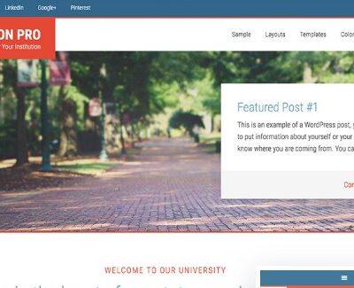 StudioPress Education Pro Theme - Gpl Download