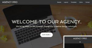 StudioPress Agency Pro Theme - Gpl Pulse