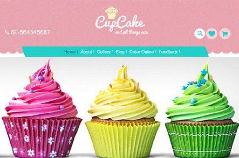 CyberChimps CupCake WordPress Theme - Gpl Pulse