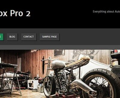 CyberChimps Blox Pro 2 WordPress Theme - Gpl Pulse