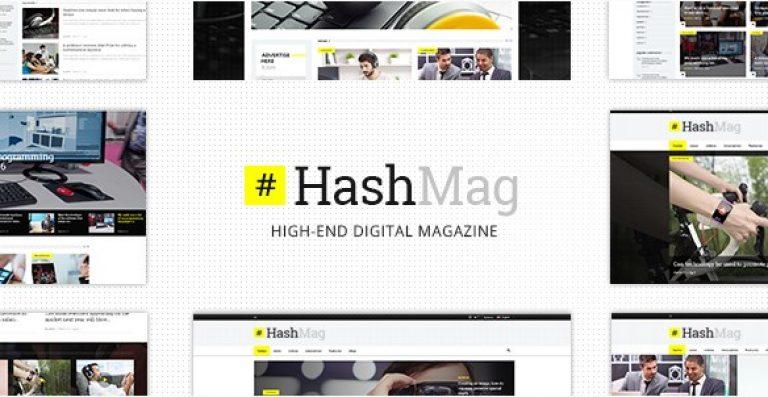 HashMag – High-End Digital Magazine - Gpl Pulse