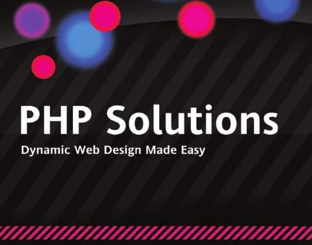PHP Solutions - GPL Pulse