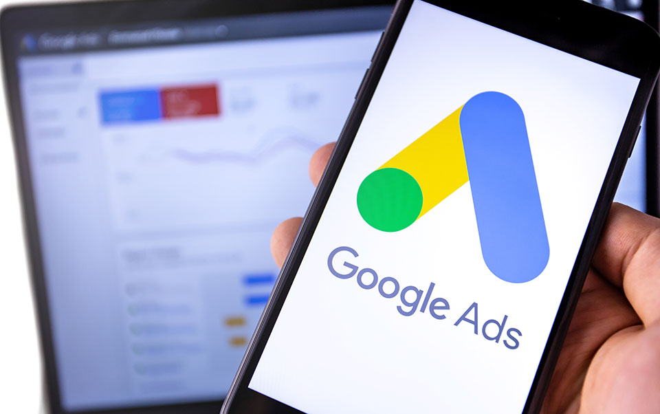 Best Practices for Google Ads